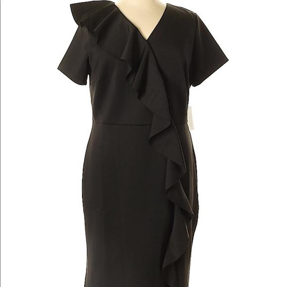 8374b7f13c8 NWT• Stunning ELOQUII Dress